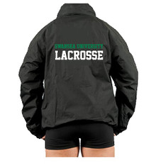 'SWANSEA LACROSSE' Waterproof Jacket