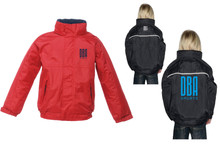 'DBA' Youth Waterproof Insulated Jacket