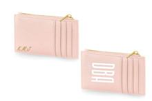 'DBA' Boutique Card Holder
