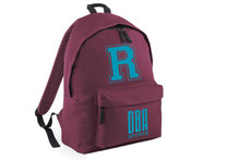 'DBA' Youth Backpack
