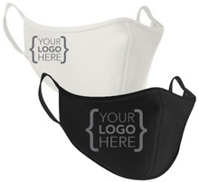'BRANDED' Reusable Face Mask