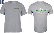 """""""WALK AND TALK"""" T-shirt"""