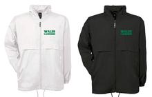 'WALES' Windbreaker