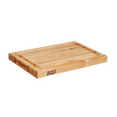 "John Boos BBQ Board - 18""x 12""x 1-1/2"""