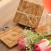 Clink & Drink Coaster Set