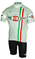 Cerchi Nisi Gray HZ Jersey Front