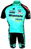 2015 Italcementi Bianchi HZ Jersey Front
