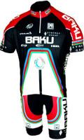 2015 Baku HZ Jersey Front