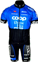 2015 Oster Hus FZ Jersey Front