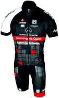 2015 Skinnergate Achieve FZ Jersey Front