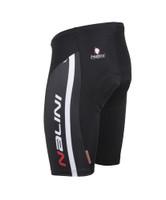 Nalini Sinello Black Red Waist Shorts
