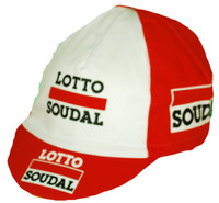 2015 Lotto Soudal Cap