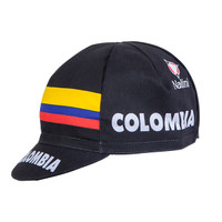 2015 Colombia Cap