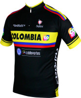 2015 Colombia HZ Jersey