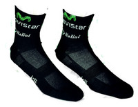 2016 Movistar America Socks