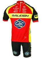 2015 Raleigh HZ Jersey Front