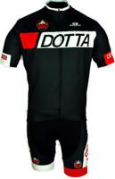 Cicli Dotta Classic FZ Jersey Front