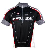 Nalini Argentite Black Jersey Closeout