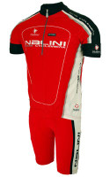 Nalini Argentite Red Jersey