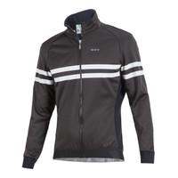 Nalini Tuenno Pro Gara Black Jacket Front