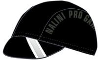 Nalini Gara Winter Black Black Cap