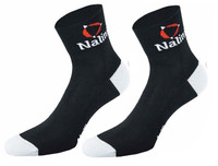 Nalini Vuelta Black Socks