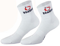 Nalini Vuelta White Socks
