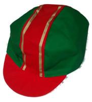 Cynar Green Cyling Cap