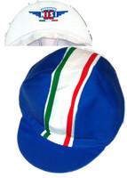 Cerchi Nisi Blue Cyling Cap