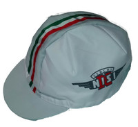Cerchi Nisi Gray Cyling Cap