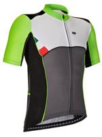 GSG Giessegi Lavarado Green FZ Jersey