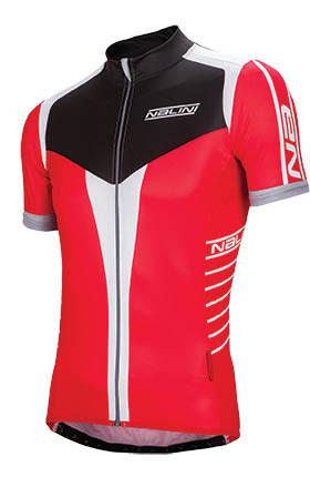 Nalini Red TI Red Jersey  e0024bbcd