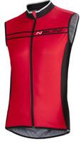 Nalini Sinello TI Tank Red Jersey Front
