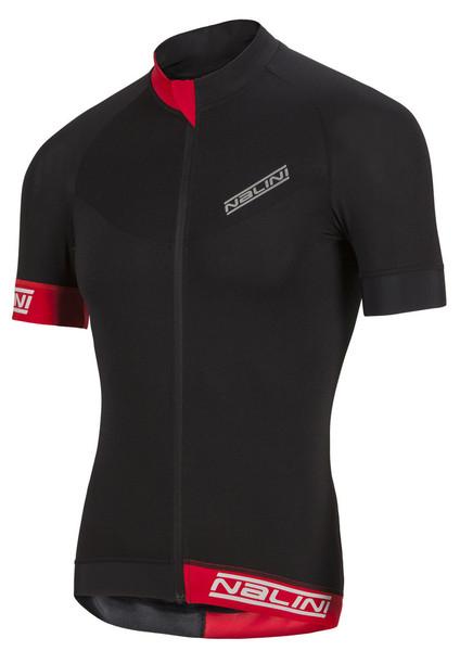 Nalini Curva TI Black Jersey