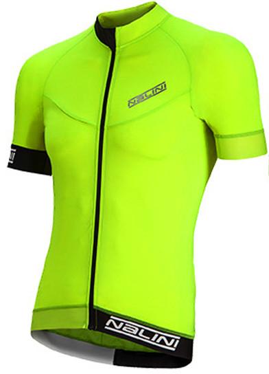 259269961 Nalini Curva TI Fluorescent Jersey Front