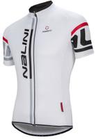 Nalini Logo Summer TI White Jersey