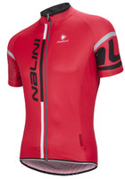 Nalini Logo Summer TI Red Jersey
