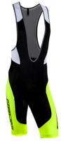 Nalini NA Fluorescent Bib Shorts Front