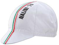 Nalini Bovisa White Cap