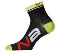 Nalini Logo Fluorescent Socks