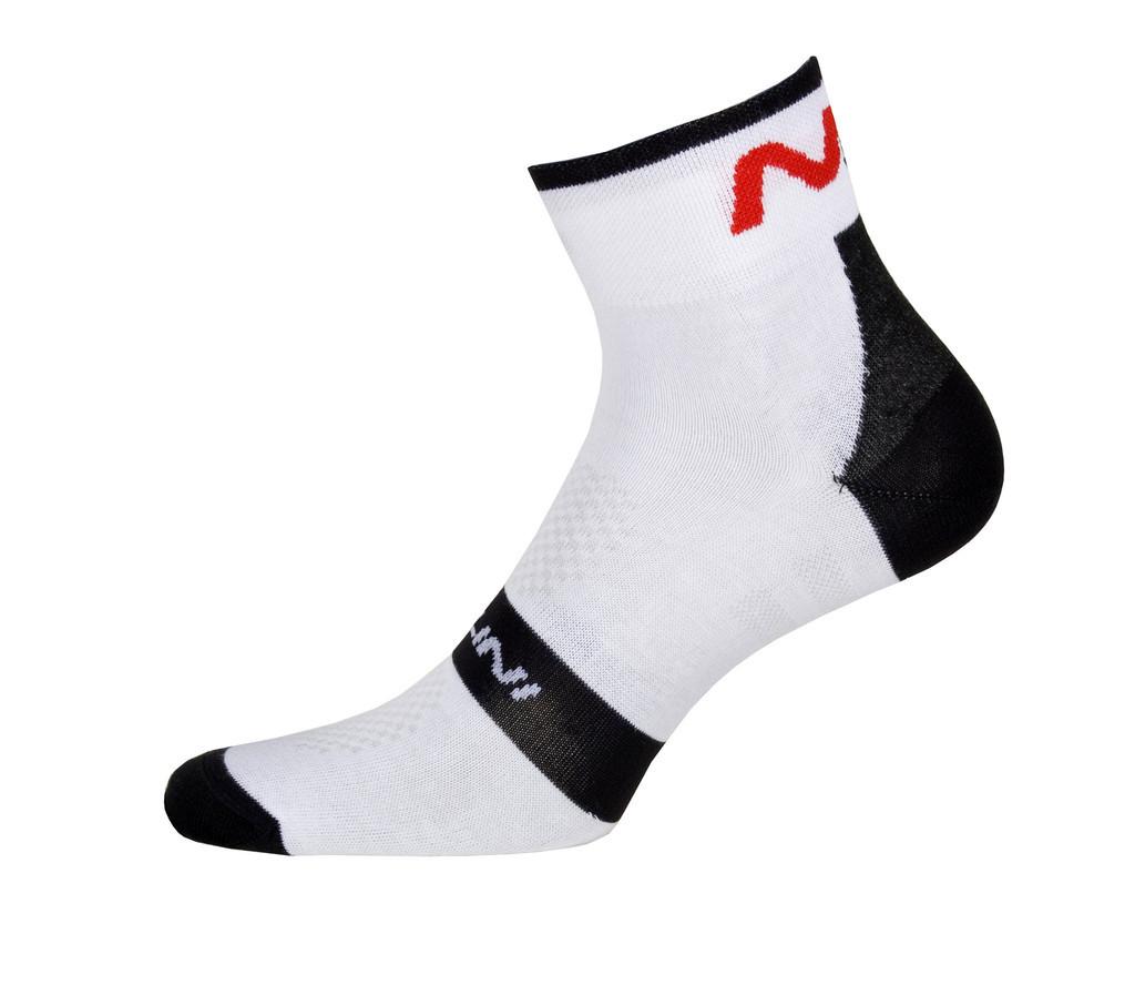 Nalini NA White Socks