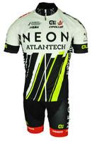 2015 Neon Atlantech FZ Jersey