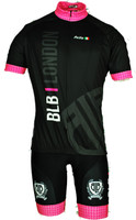 Brick Lane Bikes London HZ Jersey