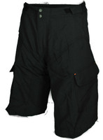 Pella Freeride Convertible Shorts Front