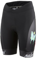 Nalini Women's Butterfly Black Shorts
