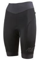 Nalini Ride Lady Black Waist Shorts