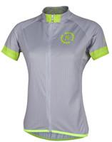 Nalini Green Lady Gray Jersey