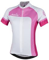 Nalini Campionessa Lady Pink Jersey