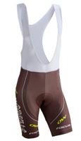 2016 AG2R La Mondiale Bib Shorts