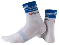 2016 GazProm Colnago Socks